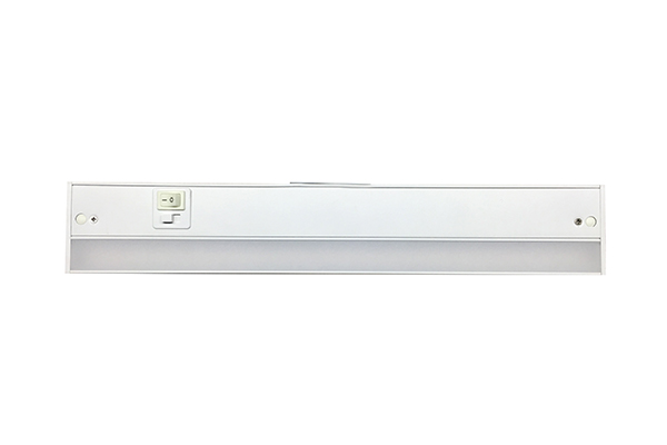 LED Linear Cabinet Light Color Changable